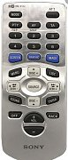 Sony RM-X132, CDX-M1000TF, CDX M1000TF replacement remote control