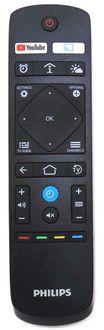 Philips 43HFL5014 originální dálkový ovladač.