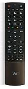 VU+ UNO 4K SE náhradní dálkový ovladač