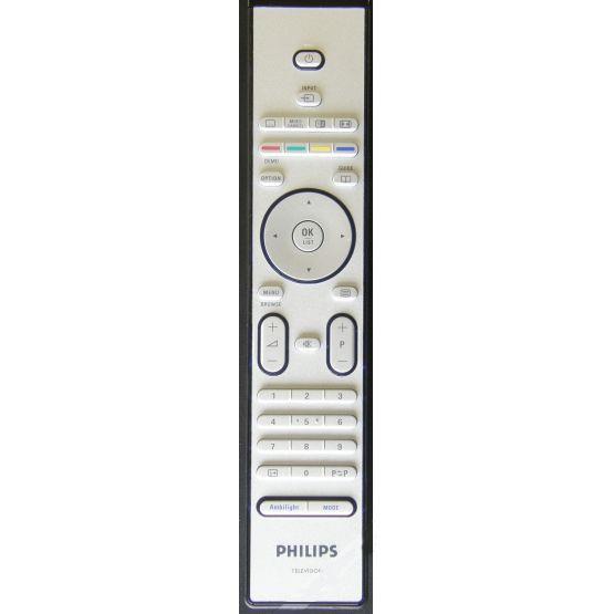 Philips RC4312, 242254900631 originální dálkový ovladač.