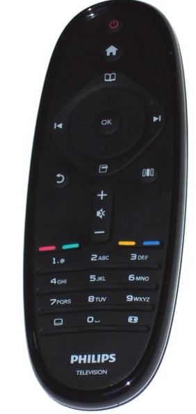 Philips YKF278-001 originální dálkový ovladač.