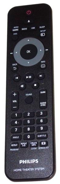 Philips 996510031828  originální dálkový ovladač