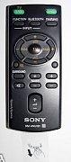 Sony RM-ANU191 originální dálkový ovladač