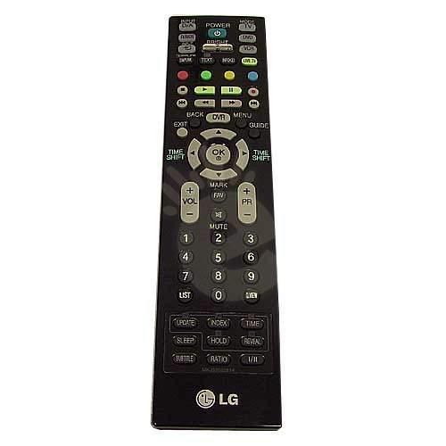 LG  MKJ39170804  náhradní dálkový ovladač jiného vzhledu