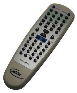 Elta Elta 1006 z/8845 mp4n originální dálkový ovladač