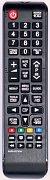 Samsung AA59-00741A = AA59-00743A náhradní dálkový ovladač stejného vzhledu.
