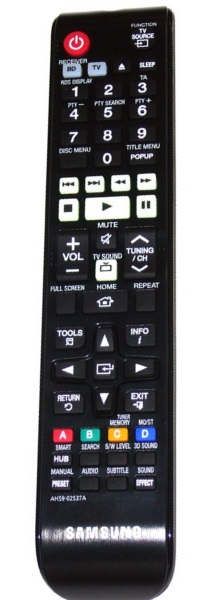 Samsung AH59-02537A originální dálkový ovladač