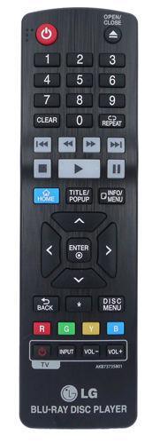 LG AKB73735801 original remote control