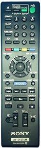 Sony RM-ADP058 originální dálkový ovladač