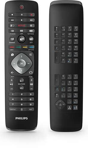 Philips YKF352-004 originální dálkový ovladač