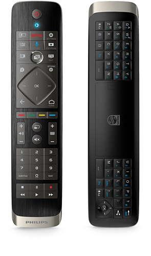 Philips YKF384-T03 originální dálkový ovladač
