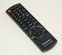 Panasonic N2QAYB000640 originální dálkový ovladač