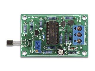 Stavebnice Velleman K8067 - Univerzální teplotní čidlo s výstupem proudové  smyčky (K8067) dd4e1edbac0