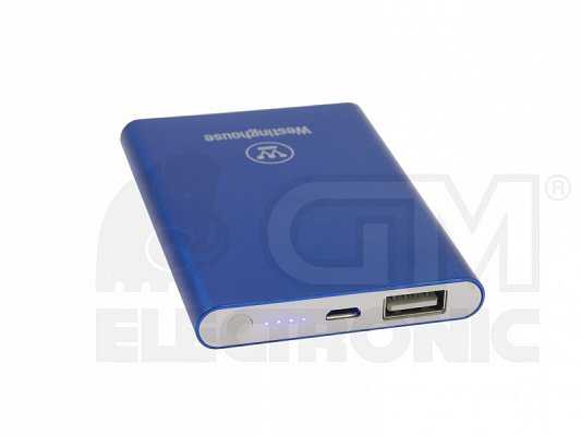 PowerBank Westinghouse WP01-2600mAh (WP01)