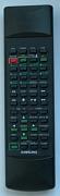 Samsung AH59-01662Q náhradní dálkový ovladač. Stejný popis tlačítek jako originál.