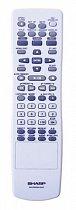 Sharp DVD 92LCN500H-0001 origální dálkový ovladač pro  DVD-HT-CN 400DV