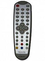 Mascom DVBT - MC1300T, MC1300T MKII, MC520T, MC 520T originální dálkový ovladač