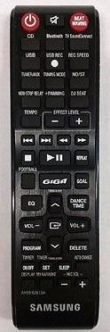 Samsung AH59-02613A originální dálkový ovladač