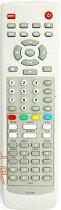 CINEX TVD37791 CINEX TVD55791 náhradní dálkový ovladač
