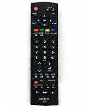 Panasonic LCD TV specialní dálkový ovladač  EME-720 - bez programování.