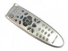 Homecast S3000CRCI, 3000T    originální dálkový ovladač