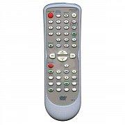 Funai NB120, NB126 combo DVD+VCR -náhradní dálkový ovladač DDVR-6530D, DDVR-6830, DDVR-6830D, DDVR-7830D, DDVR-7530D