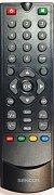 Sencor SDB1062  SDB-1062, SLT1063, SDB-1063 originální dálkový ovladač