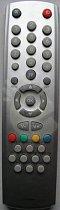 Toshiba CT-815 CT-816 CT824  CT-832 CT-9818 CT-90040 náhradní dálkový ovladač