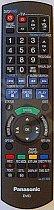PANASONIC N2QAYB000130 Originální dálkový ovladač