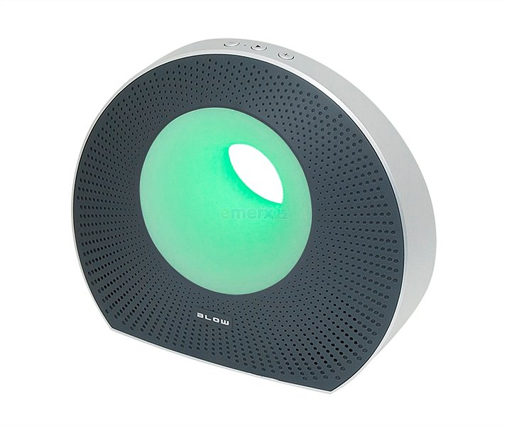 Reproduktor přenosný BLOW BT600 BLUETOOTH, AUX-IN