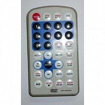 Salora DVP7010 DVB-T DVP7028 DVB-T originální dálkový ovladač