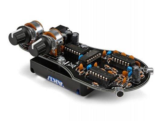 Stavebnice Velleman K8118 Detektor neslyšitelných zvuků (K8118) 5cfa4e7f824