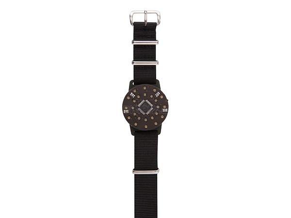 Stavebnice Velleman náramkové hodinky K1200 (K1200) za 951 Kč ... 5ffe5eebaac