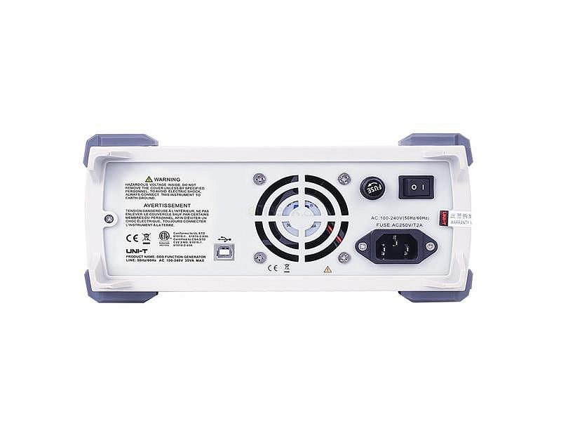 Generátor UNI-T UTG1010A - Ostatní produkty  abd98467cc8