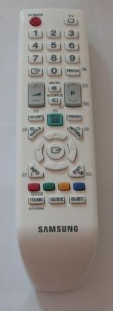Samsung- LCDTV CB-338F Originální ovladač  BN59-00886A