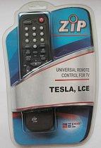 TESLA LCE - CK-3362X, CK-3370XT, CK3370XT, CK-3376XT náhradní dálkový ovladač