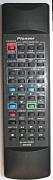 Pioneer XXD3039 náhradní dálkový ovladač se stejným popisem