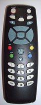 Mascom  - MC2000 CR HDCI náhradní dálkový ovladač jiného vzhledu