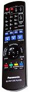 Panasonic  N2QAYB000380 originální dálkový ovládač DMP-BD60, DMP-BD80EG-K