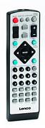 Lenco DVD-320 náhradní dálkový ovladač jiného vzhledu
