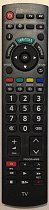 Panasonic N2QAYB000350 náhradní dálkový ovladač