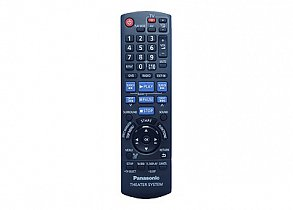 Panasonic N2QAYB000456 originální dálkový ovladač SC-PT22, SA-PT22, SA-PT70, SA-PT70EP, SC-PT85, SA-PT85, SC-PT85EP, SA-PT85EP