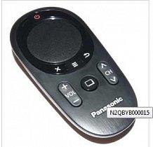 Panasonic N2QBYB000015 originální dálkový ovladač dotykový