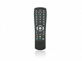 Opticum  HD T50 DVB-T PVR,  HD FT24P, HD S50 originální dálkový ovladač.