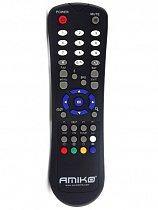 Amiko SSD550 SSD560 CX RF, 7900, 8000, 8800 originální dálkový ovladač