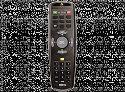 Náhradní dálkový ovladač jiného vzhledu BenQ Projector MP780ST / MW811ST / MW880UST / MX710 / MX711 / MX750 / MX760 / MX761 / MX810ST / MX812ST