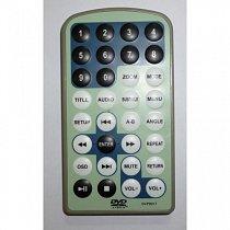 Salora DVP7030Twin, DVP7048Twin, DVP9017 originalní dálkový ovladač